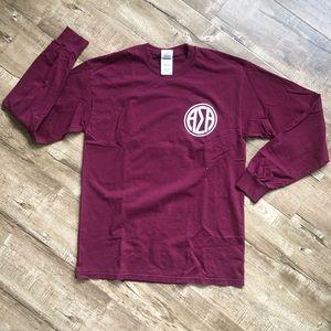 Alpha Sigma Alpha Sorority T-shirt Bundle ASA